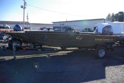 2016 G3 Boats 18 SC