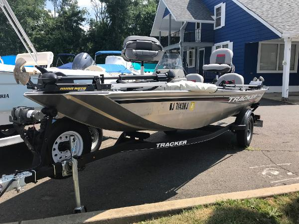 Check out this 2017 TRACKER Pro 160 on Boattrader com