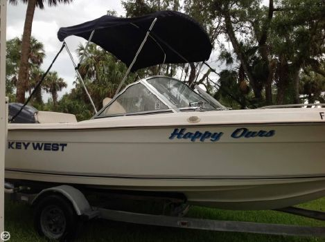 1999 Key West 2020 Dc 1999 Key West 2020 DC for sale in Labelle, FL