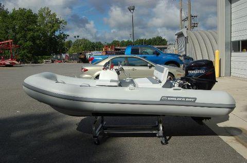 2015 Walker Bay Genesis 340FTDH