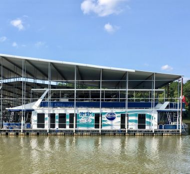 2003 Sumerset Houseboats Houseboat