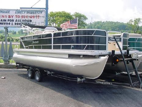2015 Sweetwater 2286 FC