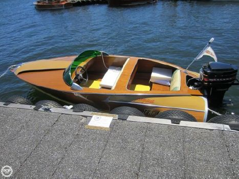 1956 Aristocraft 14 Torpedo 1956 Aristocraft 14 Torpedo for sale in Landing, NJ