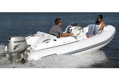 2015 Walker Bay Generation 400 DLX