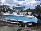 2018 Sea Hunt 235 SE Ultra