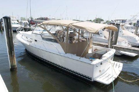 2002 Mainship 34 Pilot Profile