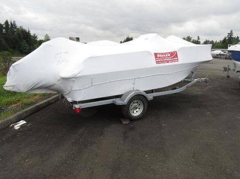 2016 Boston Whaler 150 Montauk