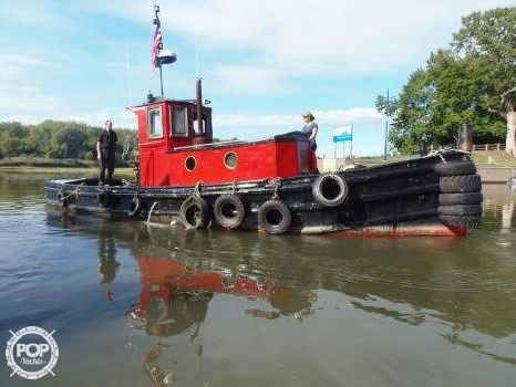 1940 MTL Marine 36 1940 MTL Marine 36 for sale in Kingston, NY