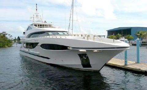 2006 Sensation Yachts 3516B DITA