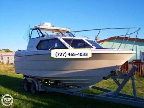 1993 Bayliner 2452 Hardtop 1993 Bayliner 2452 Hardtop for sale in Moses Lake, WA