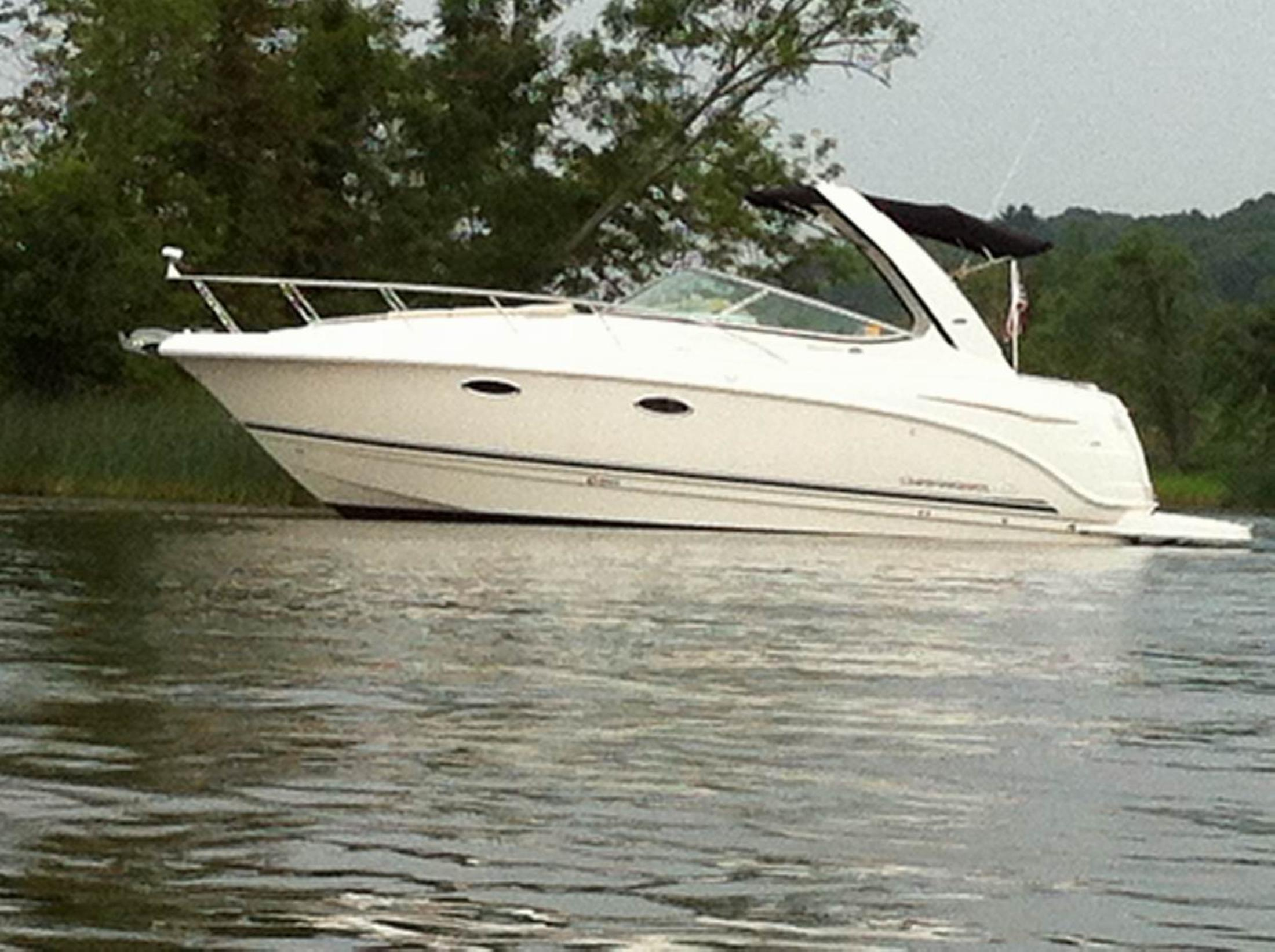2006 Chaparral Signature 310
