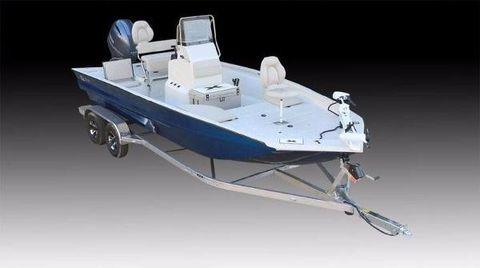 2017 Xpress Boats X21B