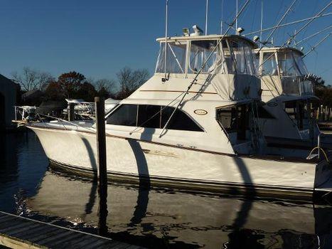 1987 Ocean Yachts Super Sport S/S Main