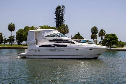 2005 Cruisers 405