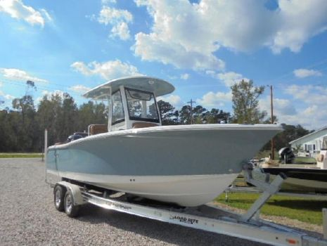 2019 Sea Hunt 255 Ultra SE