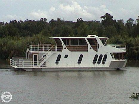 2012 Chiasson Catamaran MotorYacht