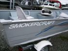 2016 SMOKER-CRAFT Alaskan 15 DLX