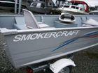 2017 SMOKER - CRAFT Alaskan 15 DLX