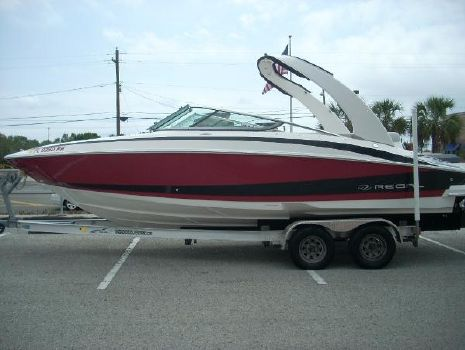 2012 REGAL 2500 Bowrider