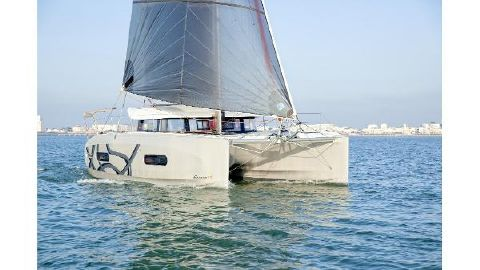 2020 Excess Excess 11 by Group Beneteau
