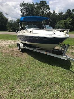 1994 SEA RAY 200 Overniter
