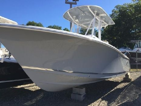 2017 Sea Hunt Ultra 234