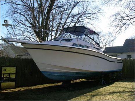 1997 Grady-White Marlin