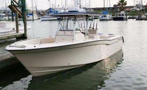2005 Grady-White 306 BIMINI