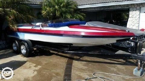 1990 Eliminator Boats 21 Tournament 1990 Eliminator 21 Tournament for sale in Huntington Beach, CA