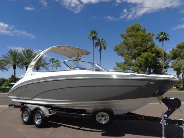 Boattrader Yamaha  Limited