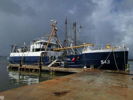 1944 Basalt Shipbuilding 133 1944 Basalt Shipbuilding 133 for sale in Fernandina Beach, FL