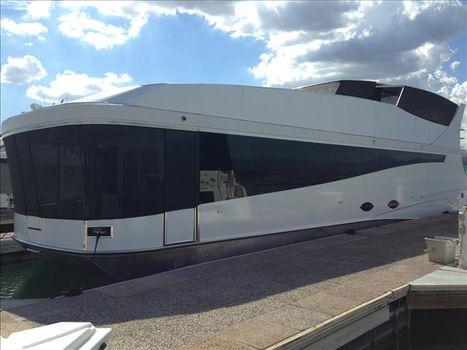 2014 Bravada Yachts 1665