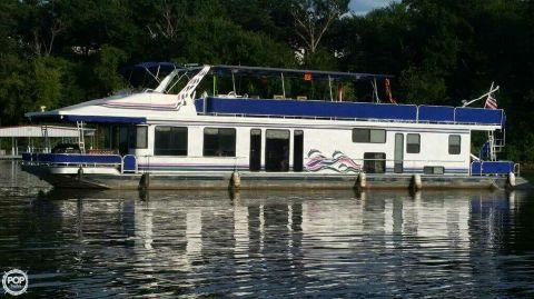 1997 Sumerset Houseboats 80 1997 Sumerset 80 for sale in Eufaula, OK