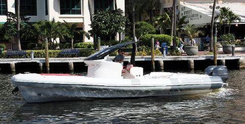 2016 Pirelli Pzero 1100 Outboard