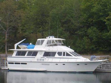 1988 Viking/Gulfstar APHRODITE