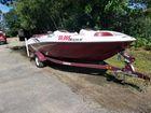 2003 Yamaha Sport Boat LX210