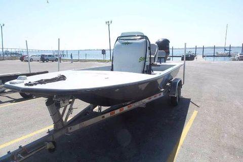 2011 Simmons Custom Boats Stingray