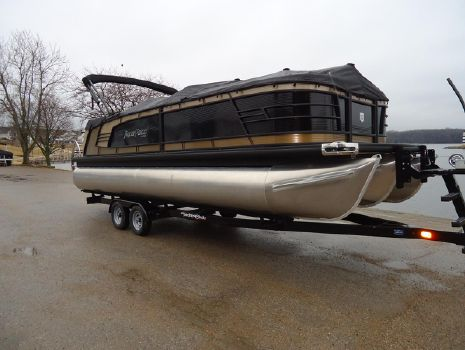 2019 Aqua Patio AP 255 UL