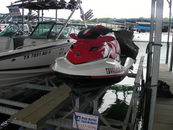 2007 Sea Doo WAKE 215