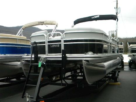 2018 Lowe Ss 210