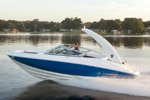 2015 Regal 2000 ES Bowrider with 225 HP
