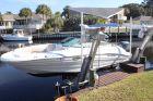 2012 SOUTHWIND 2400 Deckboat