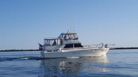 Page 6 of 253 boats for sale in michigan for 44 viking motor yacht