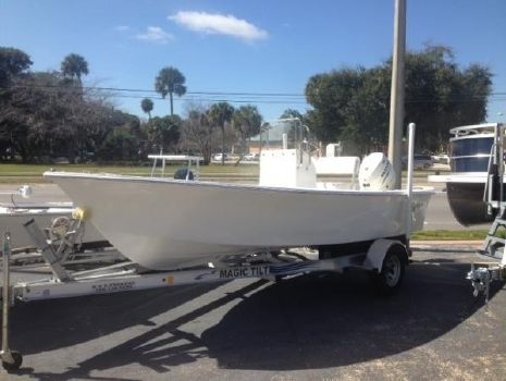 2015 C-hawk Boats 18 Center Console SPL