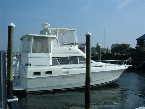 1996 Silverton 34 Motor Yacht
