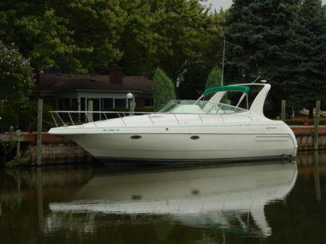 1996 Cruisers 3570 Esprit Photo 1