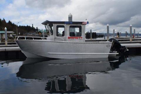 2018 Custom Ocean 2385