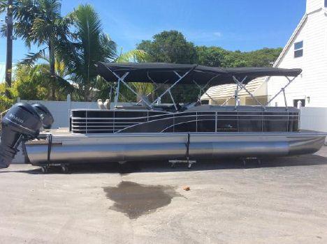 2016 Bennington 30 RSRX2 - 10 ft. Wide Twin Engine