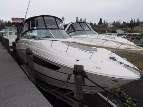 2017 Sea Ray 280 Sundancer Sea Ray Sundancer 280, Sports Cruisers Seattle
