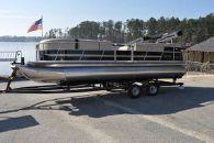 2014 Encore Boat Builders Bentley Cruise 240